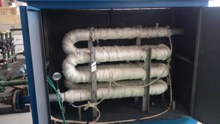 石油盤管加熱專用設備