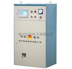 全風冷智能DSP感應加熱設備